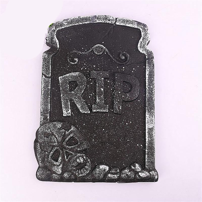 Tombstone Haunted House Decoration - Lynne & Trends