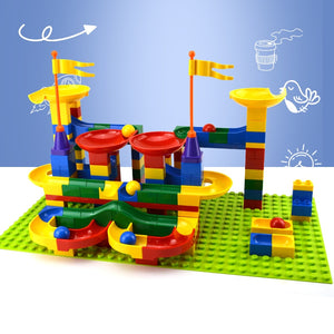 Track Building Blocks - Lynne & Trends