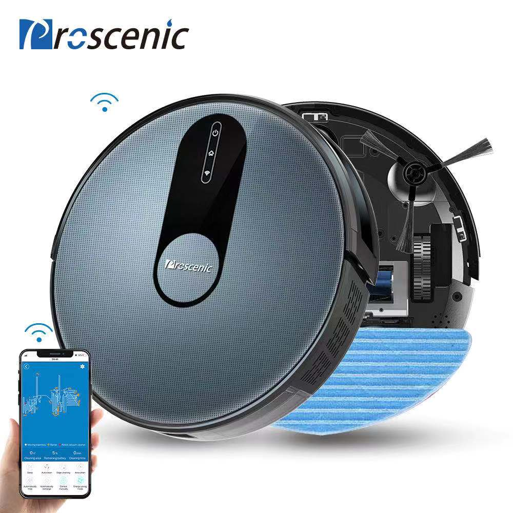 Robot Vacuum Cleaner - Lynne & Trends