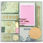 Life Is Great Stationery Pastel Set - Lynne & Trends