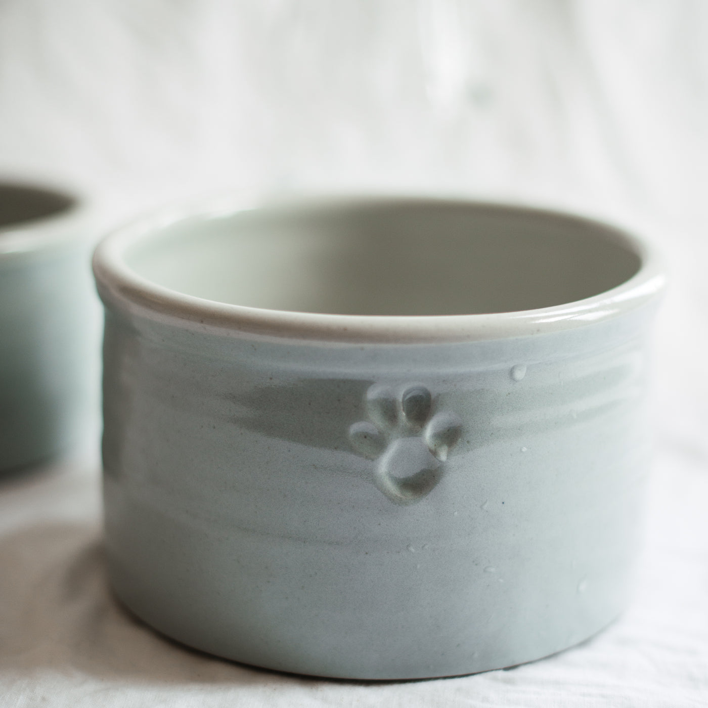 Purbeck Pebble Pottery Bowls