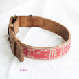 Medium Hand Woven Collars