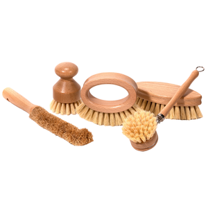 5-piece Home Brush Set
