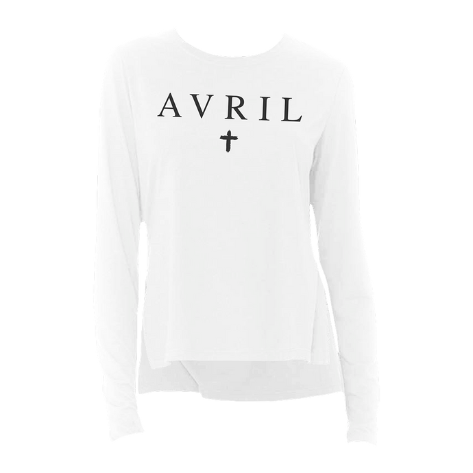 Avril Cross Ladies Long Sleeve