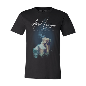 Head Above Water Tee
