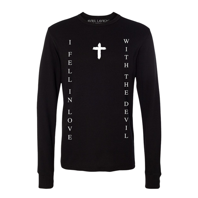 Cross Long Sleeve