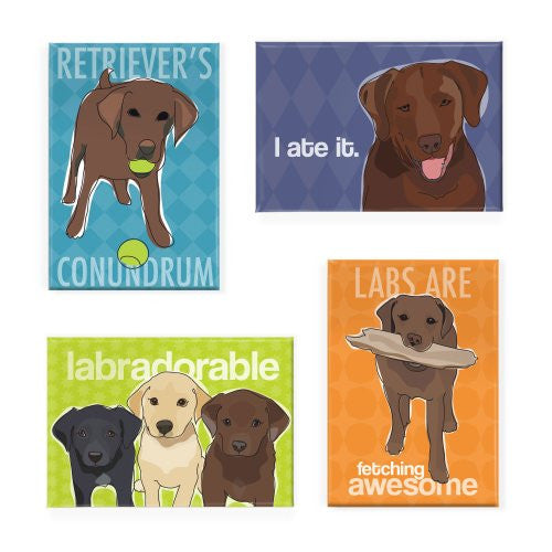Labrador Retriever Gift Set