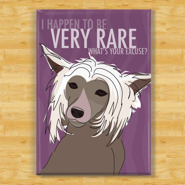 Chinese Crested Art