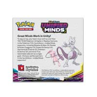 Load image into Gallery viewer, Pokémon TCG: Sun & Moon-Unified Minds Booster Display Box (36 Booster Packs)