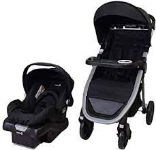 Safety First Stryde Travel System