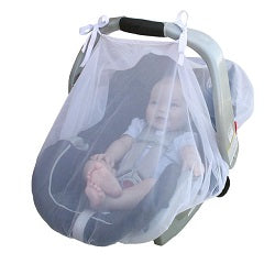 Jolly Jumper Infant Car Seat Net