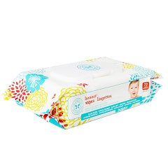 The Honest Company Wipes 72 Pack