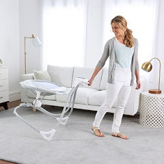 Ingenuity Simple Comfort Cradle Swing - Everston