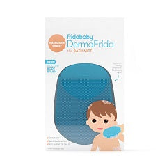 Fridababy Bath Mitt
