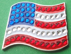 American Flag Ball Marker product pic 2