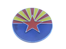 Arizona Flag Marker