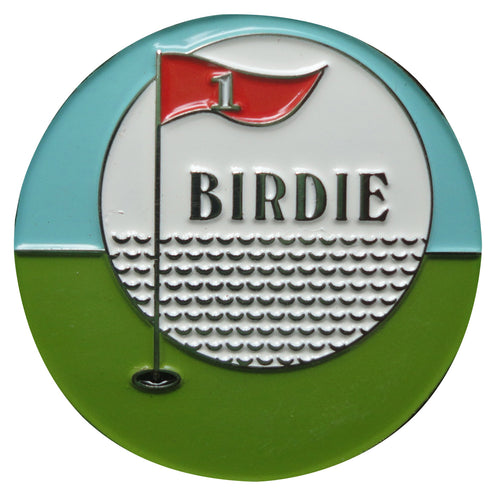 Birdie Ball Marker product pic 1
