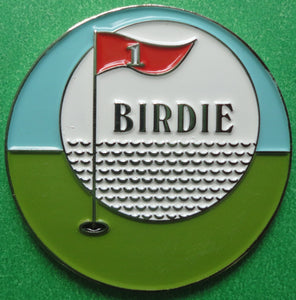 Birdie Ball Marker product pic 2