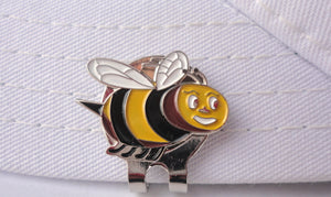 Bumble Bee Ball Marker