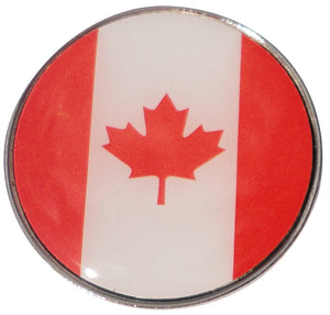 Canadian Flag Ball Marker product pic 3