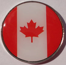 Canadian Flag Ball Marker product pic 1