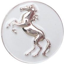 Chrome Stallion Ball Marker product pic 2