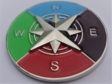 Compass Ball Marker