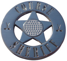 Course Sheriff Ball Marker product pic 4