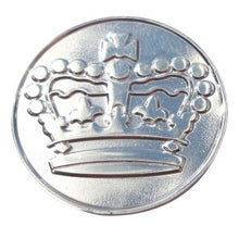 Crown Sterling Ball Marker main pic