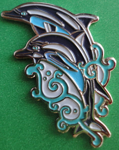 Dolphin Ball Marker product pic 2