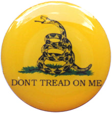 Don't Tread on Me Ball Marker product pic 1