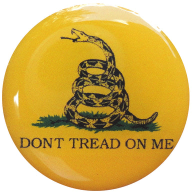 Don't Tread on Me Ball Marker product pic 3