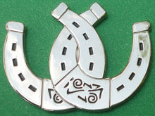 Double Horseshoe Ball Marker product pic 2