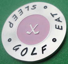 Eat Sleep Ball Marker main pic