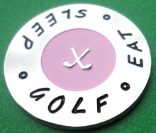 Eat Sleep Ball Marker product pic 2