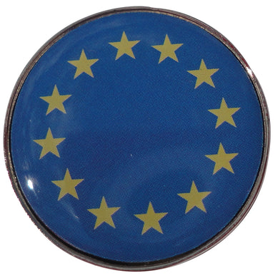 European Flag Ball Marker main pic