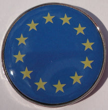 European Flag Ball Marker product pic 1