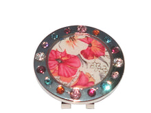 Floral Watercolor Crystal Ball Marker product pic 4