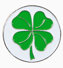 Four Leaf Clover Ball Marker main pic