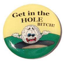 Get In The Hole Ball Marker main pic