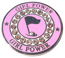 Girl Power w/ Crystals Ball Marker product pic 1