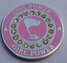 Girl Power w/ Crystals Ball Marker product pic 2