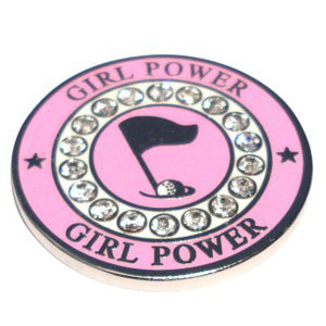 Girl Power Ball Marker main pic