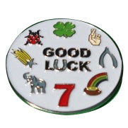 Good Luck Ball Marker main pic