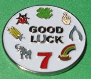 Good Luck Ball Marker product pic 5