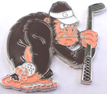 Gorilla Golfer Ball Marker product pic