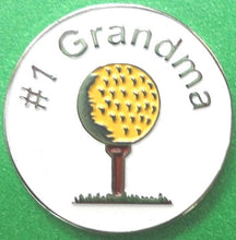 #1 Grandma Ball Marker product pic 1