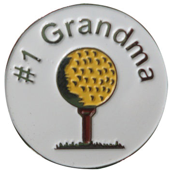 #1 Grandma Ball Marker product pic 2