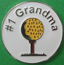 #1 Grandma Ball Marker product pic 3