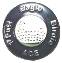 Great Expectations Navy Blue Ball Marker product pic 2